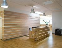Global Organics Offices | Cambridge, MA