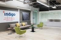 Indigo Agriculture Offices and Laboratories | Charlestown, MA