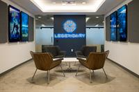 Legendary Entertainment Offices | Boston, MA