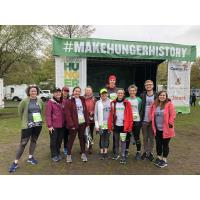 Support Food For Free: Walk for Hunger