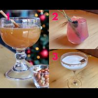 New Fall Cocktails at Sumiao Hunan Kitchen