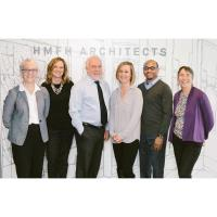 HMFH Architects Celebrates 50th Anniversary and Launches 50 Forward Campaign Exploring School Design Past and Present