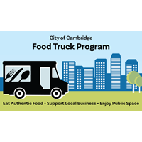 Food Truck Program expands to include Food Truck Trailers for 2020/2021