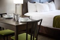 Comfort Inn & Suites - Red Deer