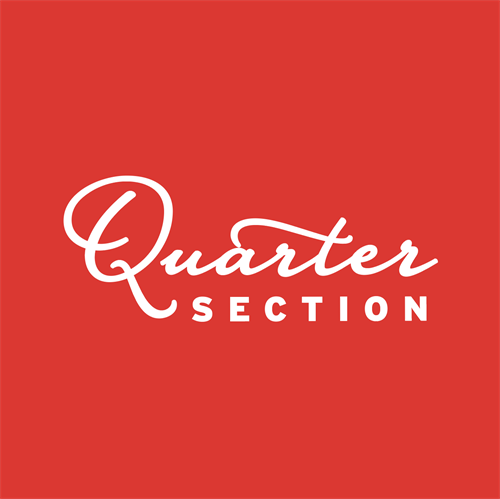 Quarter Section Creative