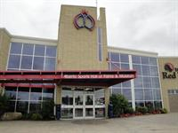 Alberta Sports Hall of Fame & Museum - Red Deer