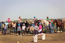 Gaitway to Equine Experiences Foundation - Central Alberta