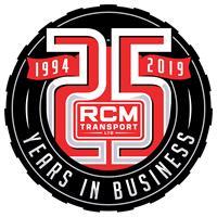 RCM Transport Ltd.