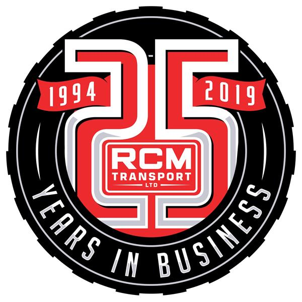 RCM Transport Ltd.