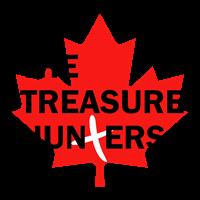 The Treasure Hunters Inc.