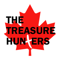 The Treasure Hunters Inc.