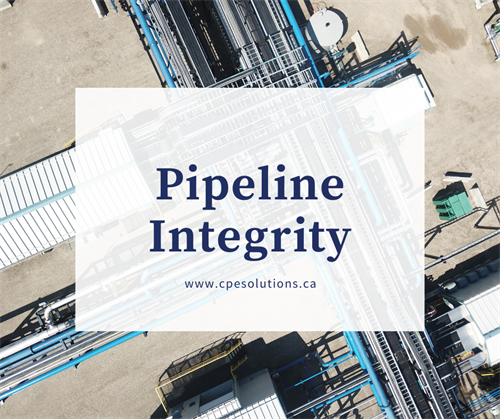Pipelines Integrity Services.