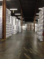 warehouse retrofitting