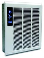 Programmable wall heaters