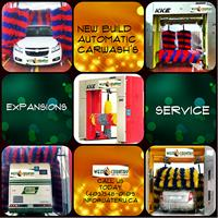 KKE Automatic Wash Systems