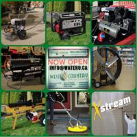 Xstream Power Products