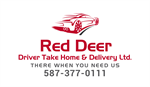 Red Deer Driver Take Home & Delivery Ltd.