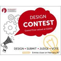 Red Deer Design Contest - Grand Prize valued at $1000