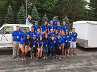 Summer 2016 Haiti Mission Team
