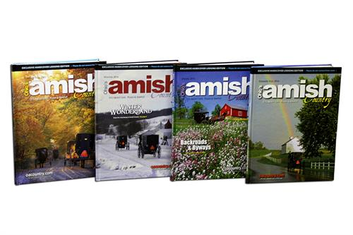 Ohio's Amish Country Magazine is a comprehensive travel resource for Ohio's Amish Country.