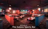 Galaxy Sports Bar and Patio