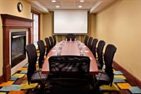 Holiday Inn Express Boardroom