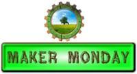 Maker Monday Logo