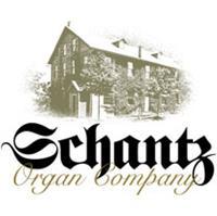 Schantz Organ Company Logo