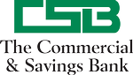 The Commercial & Savings Bank-Orrville