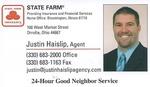 Justin Haislip State Farm Agency