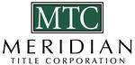 Meridian Title Corporation