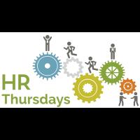 HR Thursdays ~ #MorningWalks: She Made Me Do It.