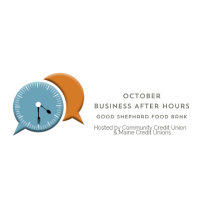 LA Metro Chamber of Commerce & Uplift LA October Business After Hours at Good Shepherd Food Bank!!