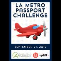 LA Metro Passport Challenge