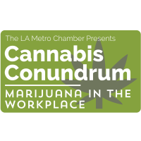 Cannabis Conundrum: Marijuana in the Workplace