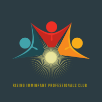 Rising Immigrant Professionals Club ~ Career Development