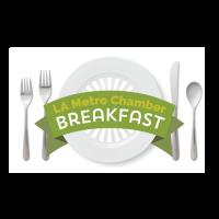 LA Metro Chamber June VIRTUAL Breakfast - Workforce Solutions for a new Labor Landscape