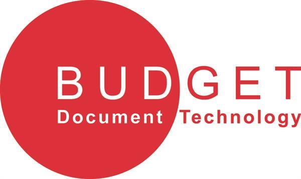 Budget Document Technology