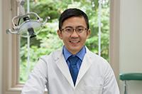 Dr. Lucas Patrick