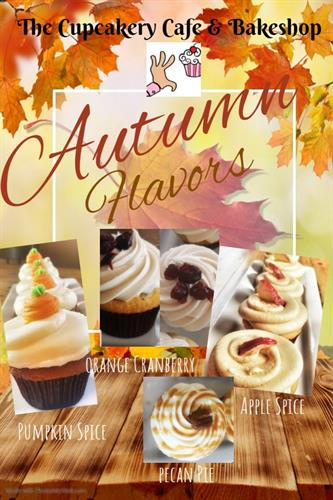 Autumn Flavors