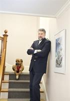Art Boulay and Fenway