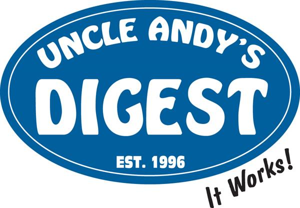 Uncle Andy's Digest