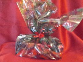 Fall Bounty Gift Wrap
