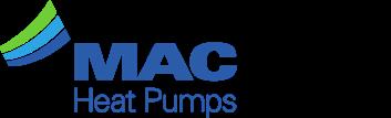 MAC Heat Pumps