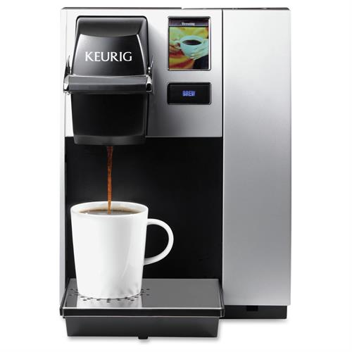 Traditional Keurig