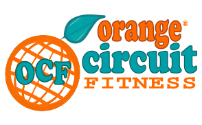 Orange Circuit Fitness