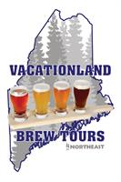 Vacationland Brew Tours - Winter Session: Maine Brewers' Guild Invitational Beer Festival