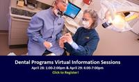 UMA Dental Programs Virtual Information Session