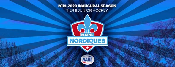Maine Nordiques Hockey NAHL