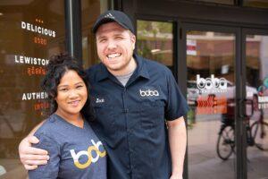 Boba Holding LLC